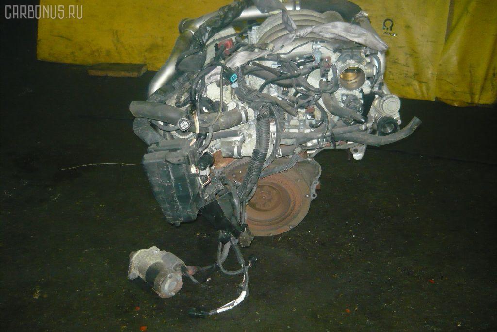 Двигатель MITSUBISHI GALANT EC5A 6A13-TT. Фото 8