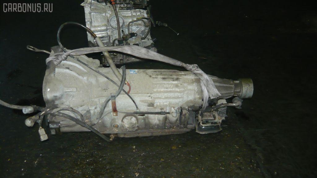 КПП автоматическая TOYOTA SOARER GZ20 1G-GTEU. Фото 3