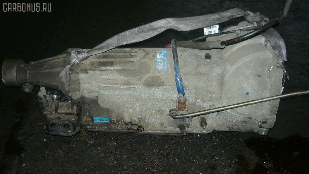 КПП автоматическая TOYOTA SOARER GZ20 1G-GTEU. Фото 5