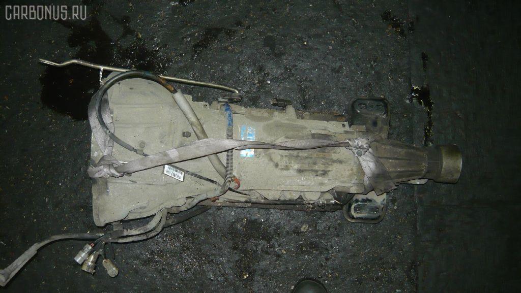 КПП автоматическая TOYOTA SOARER GZ20 1G-GTEU. Фото 6