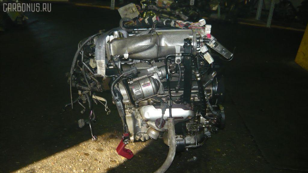 Двигатель TOYOTA CAMRY GRACIA MCV21 2MZ-FE. Фото 9