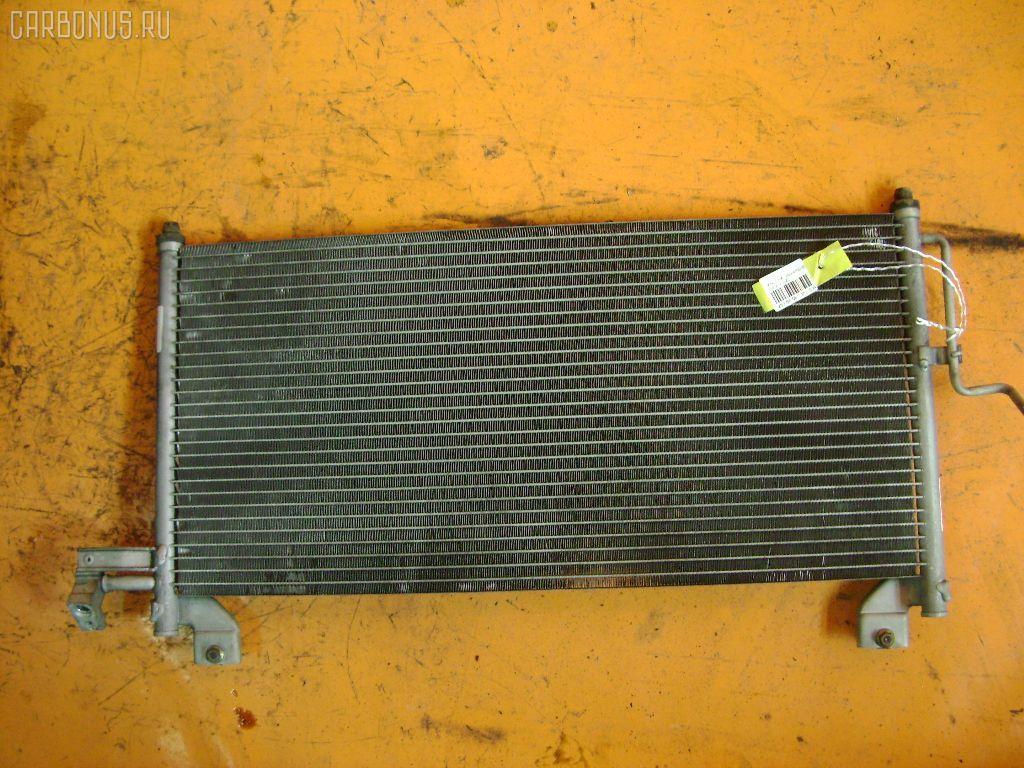 Радиатор кондиционера MAZDA FAMILIA S-WAGON BJFW FS-ZE. Фото 1