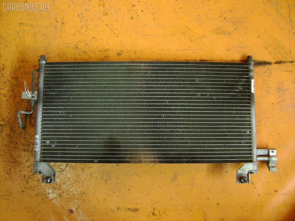 Радиатор кондиционера MAZDA FAMILIA S-WAGON BJFW FS-ZE. Фото 2