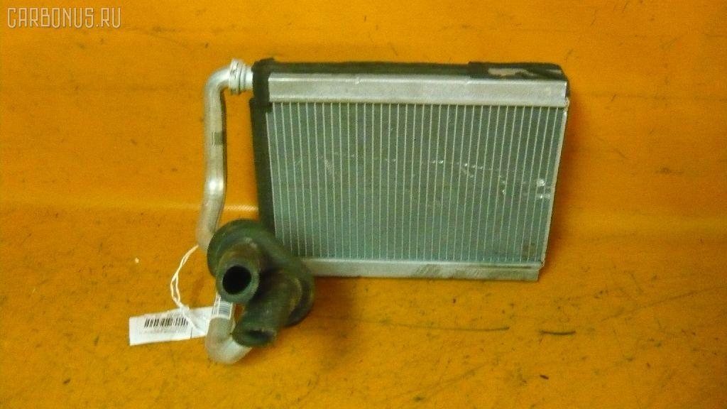 Радиатор печки TOYOTA VITZ SCP10 1SZ-FE. Фото 5