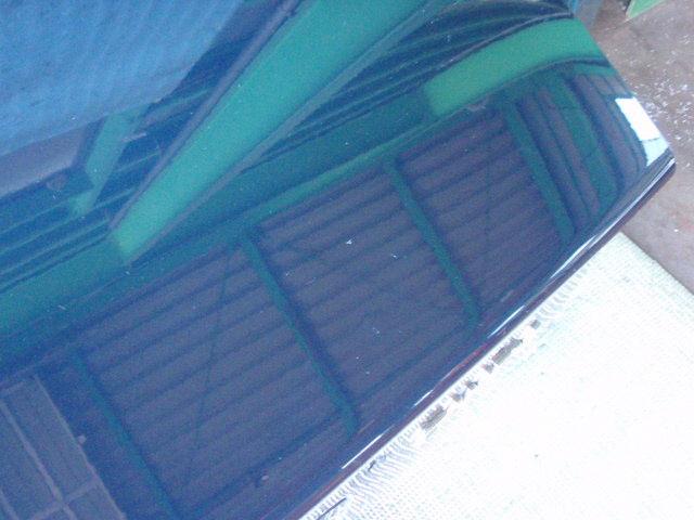 Крышка багажника TOYOTA CAMRY ACV30. Фото 4