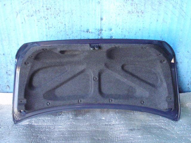 Крышка багажника TOYOTA CAMRY ACV30. Фото 3