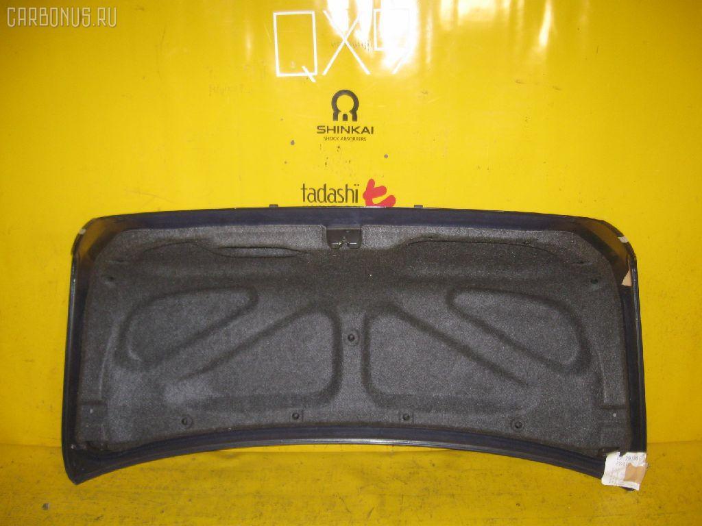 Крышка багажника TOYOTA CAMRY ACV30. Фото 1