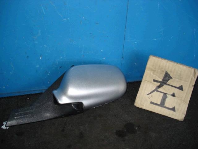 Зеркало двери боковой SUBARU IMPREZA WAGON GG2. Фото 6