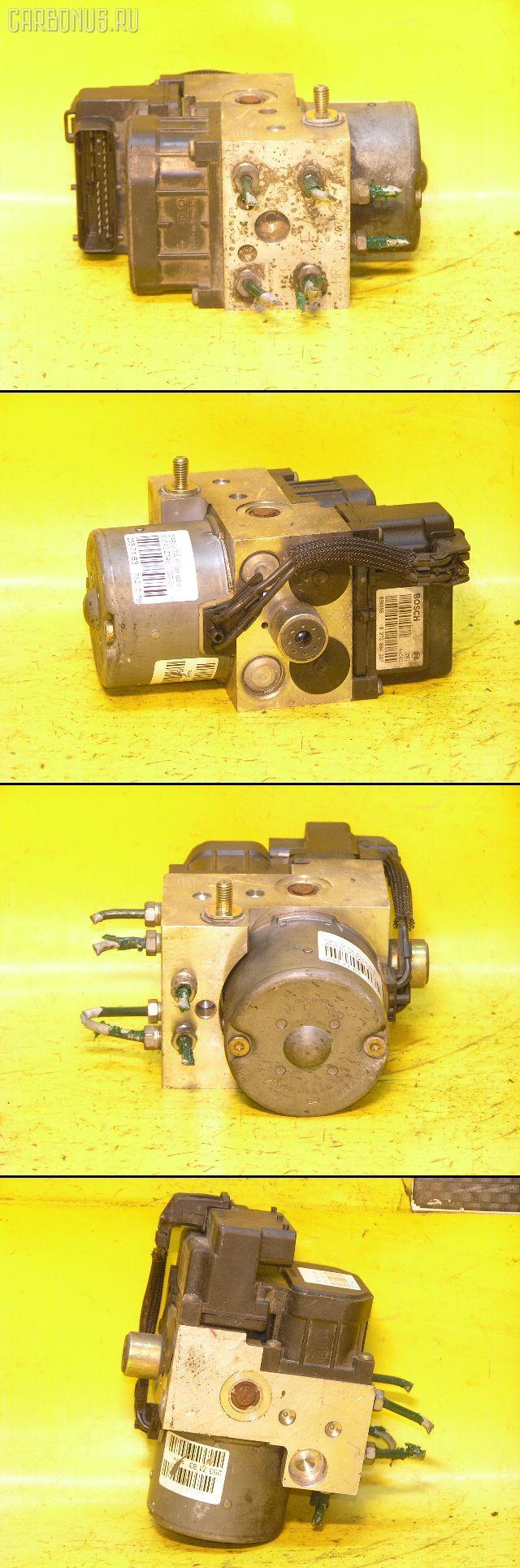Блок ABS OPEL VITA XN140 Z14XE Фото 1