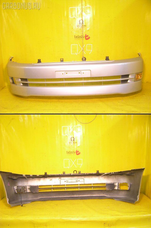 Бампер MITSUBISHI RVR N61W. Фото 6