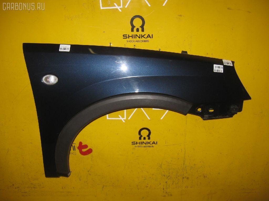 Крыло переднее OPEL VITA XN140 Фото 1