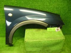 Крыло переднее на Opel Vita W0L0XCF68 1102030  0172444  1713240, Правое расположение