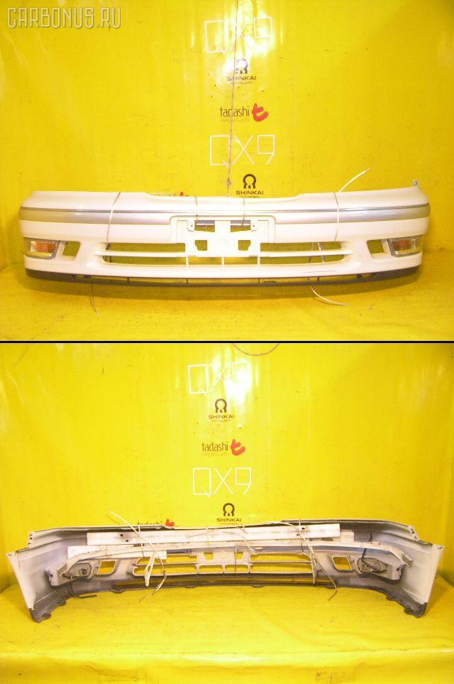 Бампер TOYOTA MARK II GX100. Фото 9