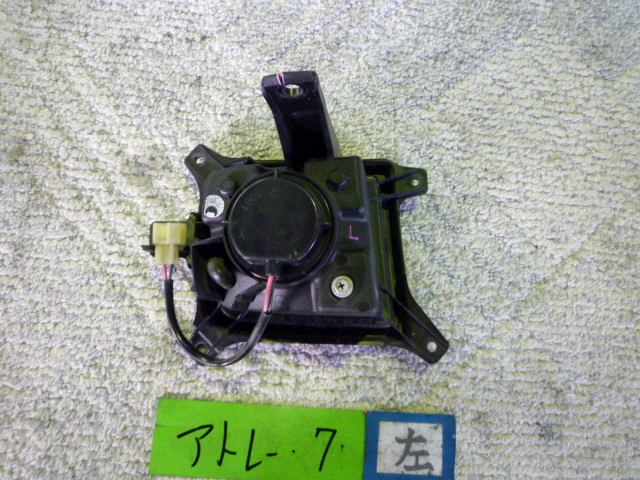 Туманка бамперная DAIHATSU ATRAI7 S231G Фото 2