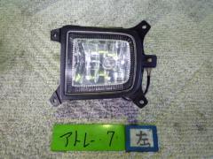 Туманка бамперная DAIHATSU ATRAI7 S231G Фото 4