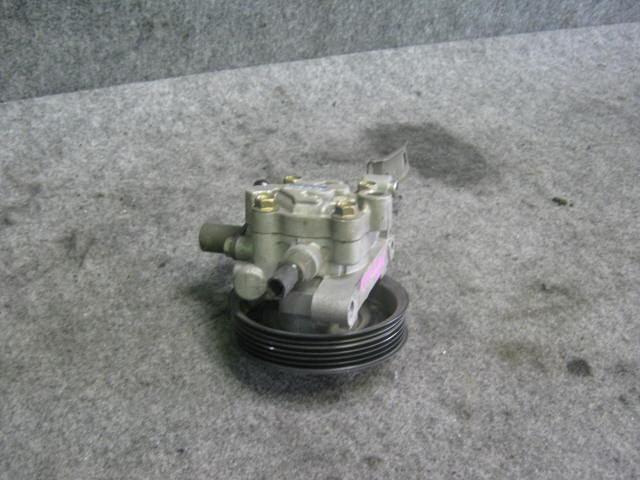 Гидроусилителя насос MAZDA MPV LW3W L3. Фото 4