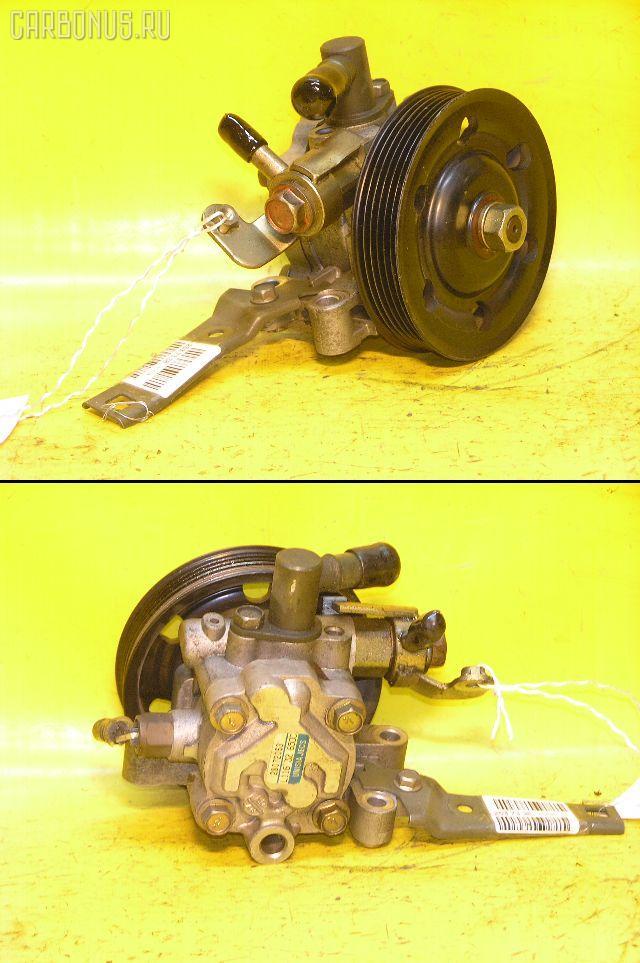 Гидроусилителя насос MAZDA MPV LW3W L3. Фото 2