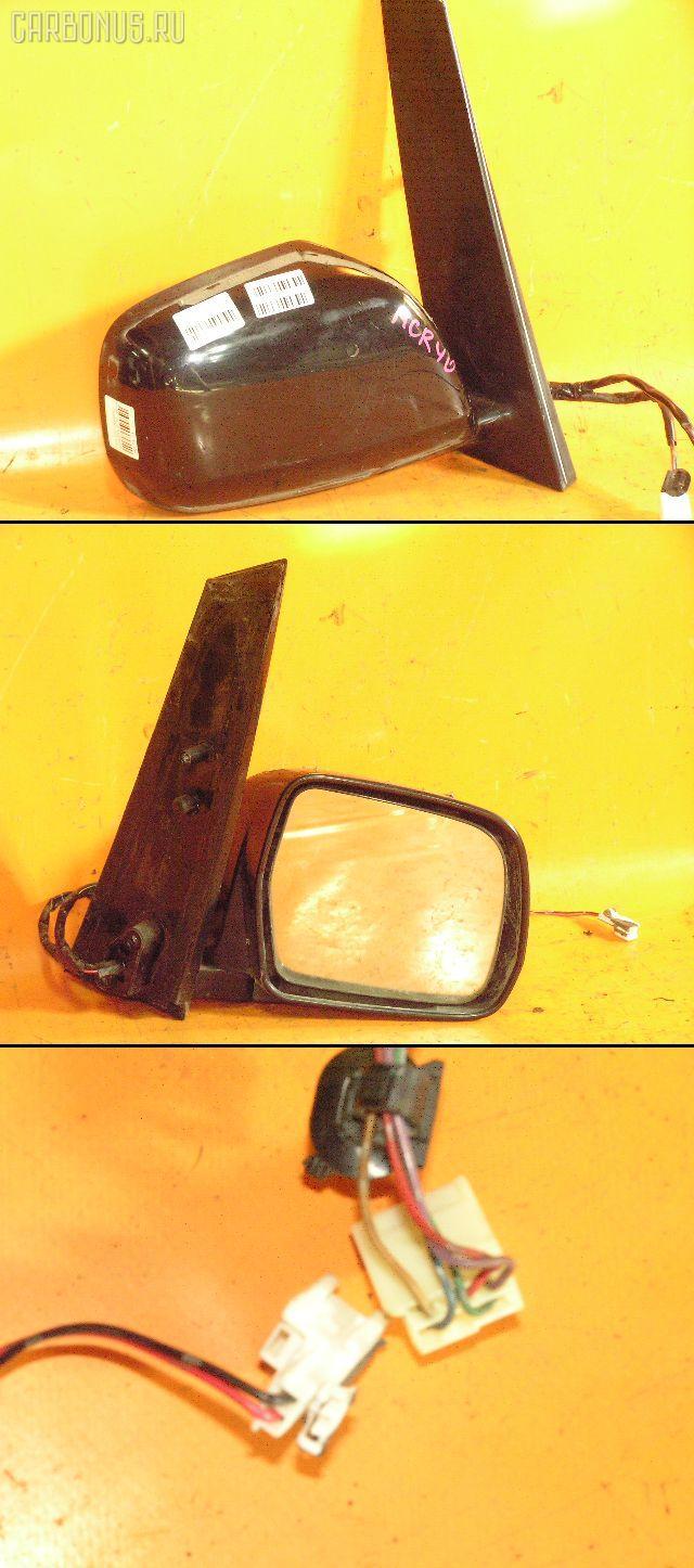 Зеркало двери боковой TOYOTA ESTIMA MCR40W. Фото 2