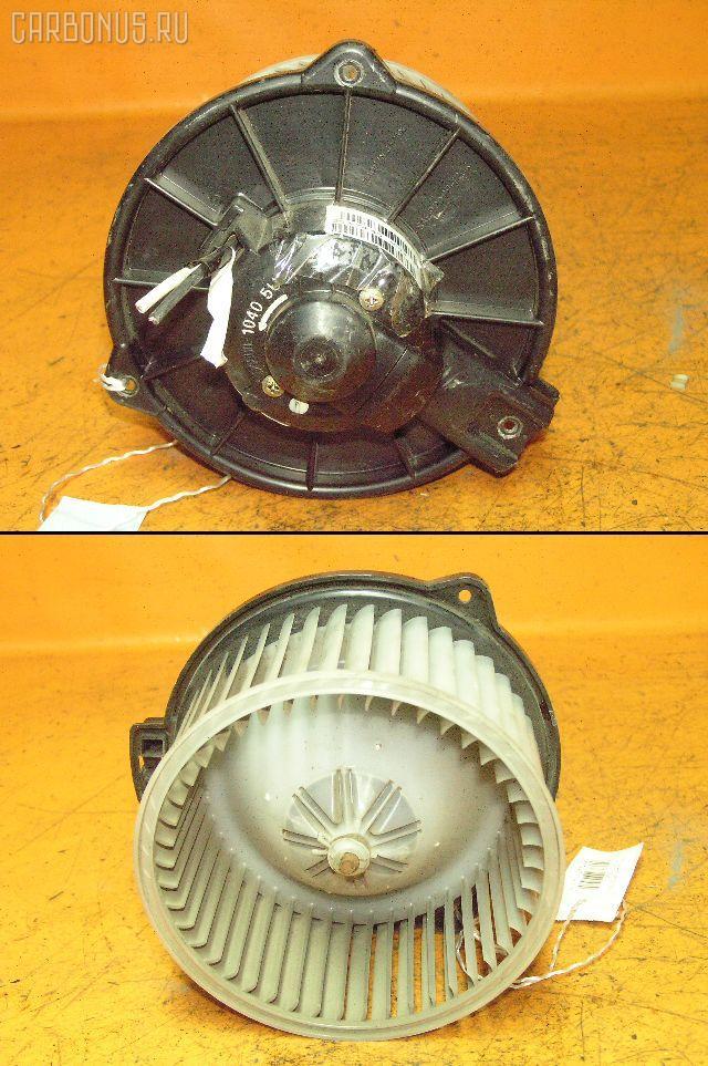 Мотор печки TOYOTA MARK II JZX100. Фото 1