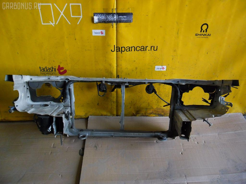 Телевизор TOYOTA MARK II JZX100 1JZ-GE. Фото 2