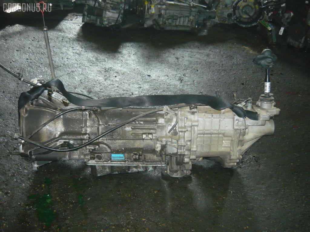 КПП автоматическая SUZUKI ESCUDO TA02W G16A. Фото 2