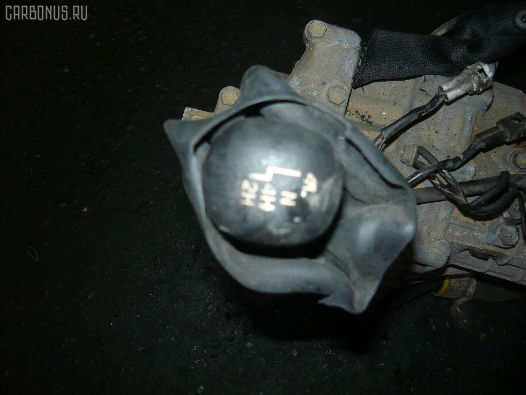 КПП автоматическая SUZUKI ESCUDO TA02W G16A. Фото 6