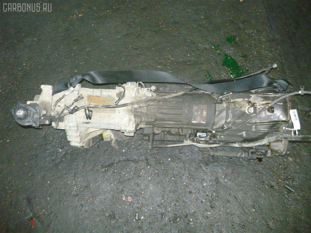 КПП автоматическая SUZUKI ESCUDO TA02W G16A. Фото 7