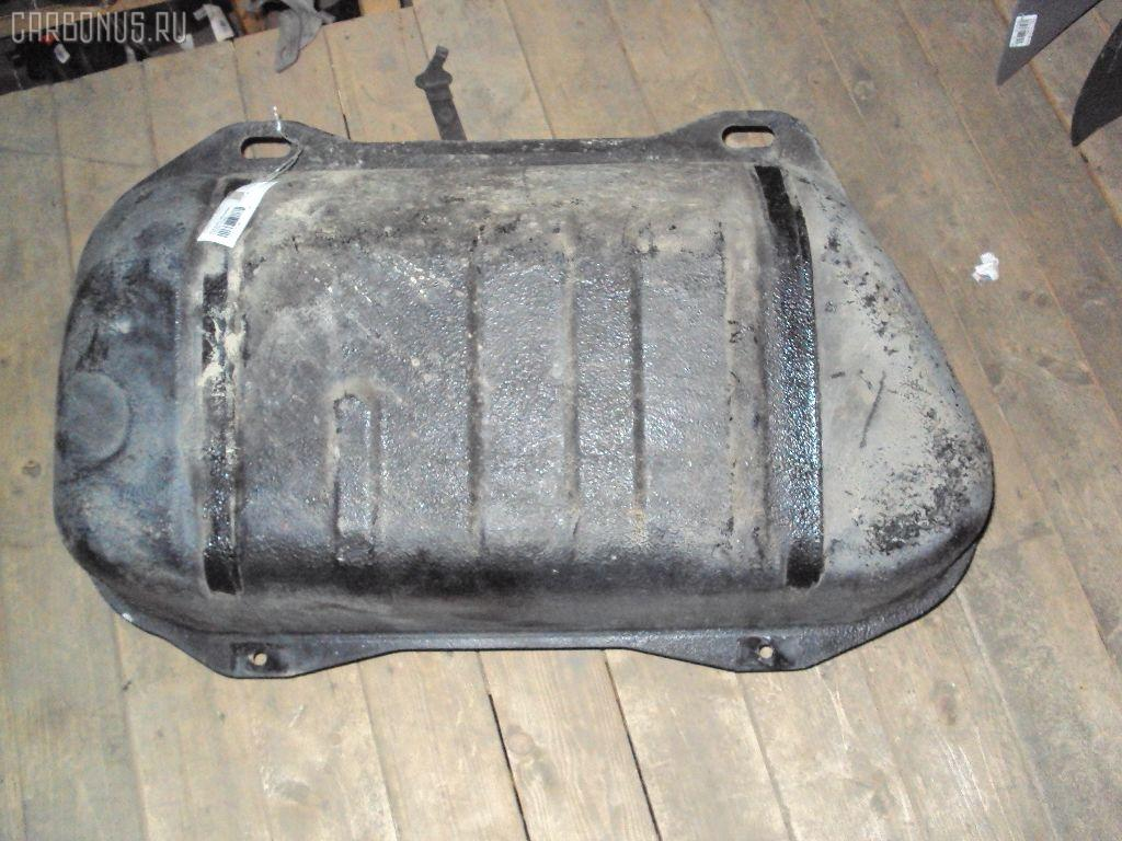 Бак топливный SUZUKI ESCUDO TA02W G16A. Фото 1