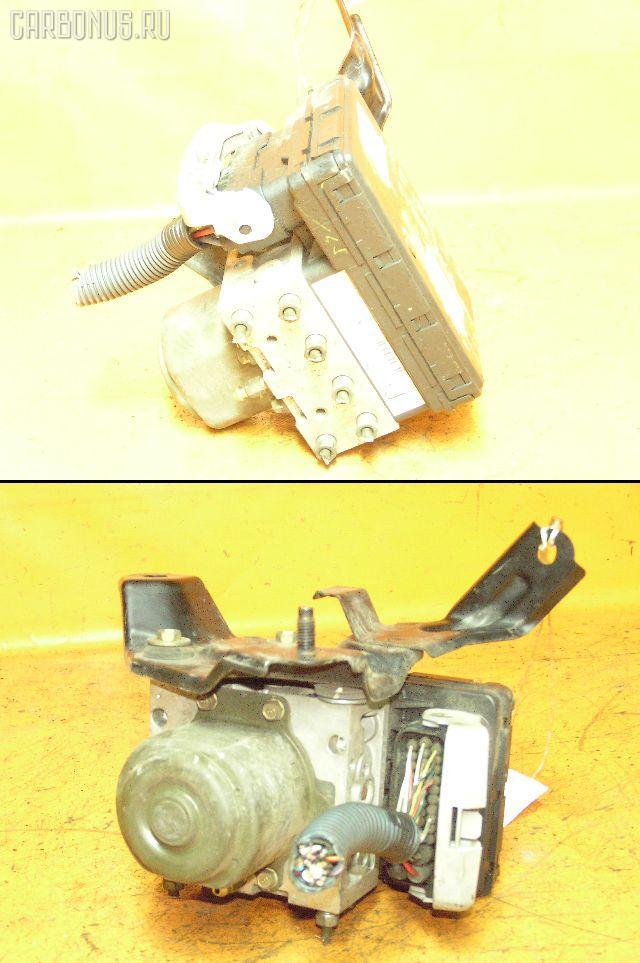 Блок ABS TOYOTA COROLLA FIELDER NZE121G 1NZFE. Фото 5