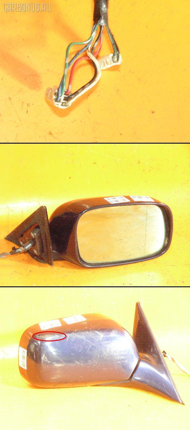Зеркало двери боковой TOYOTA CROWN MAJESTA UZS171. Фото 2