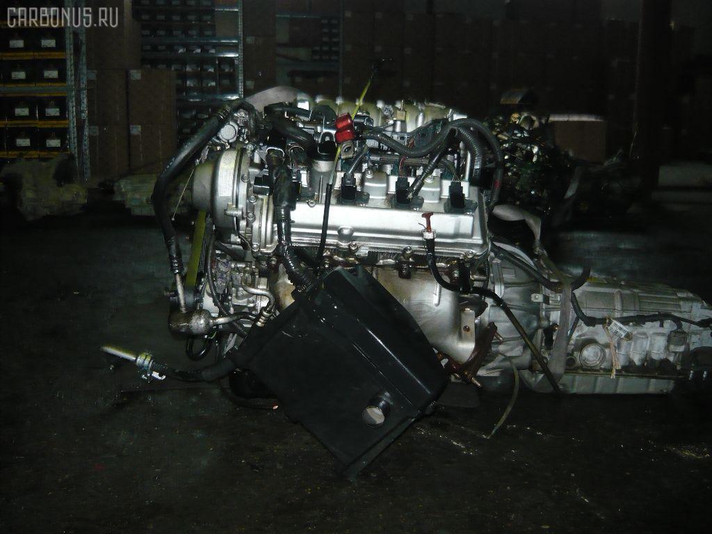 Двигатель TOYOTA CROWN MAJESTA UZS171 1UZ-FE. Фото 6