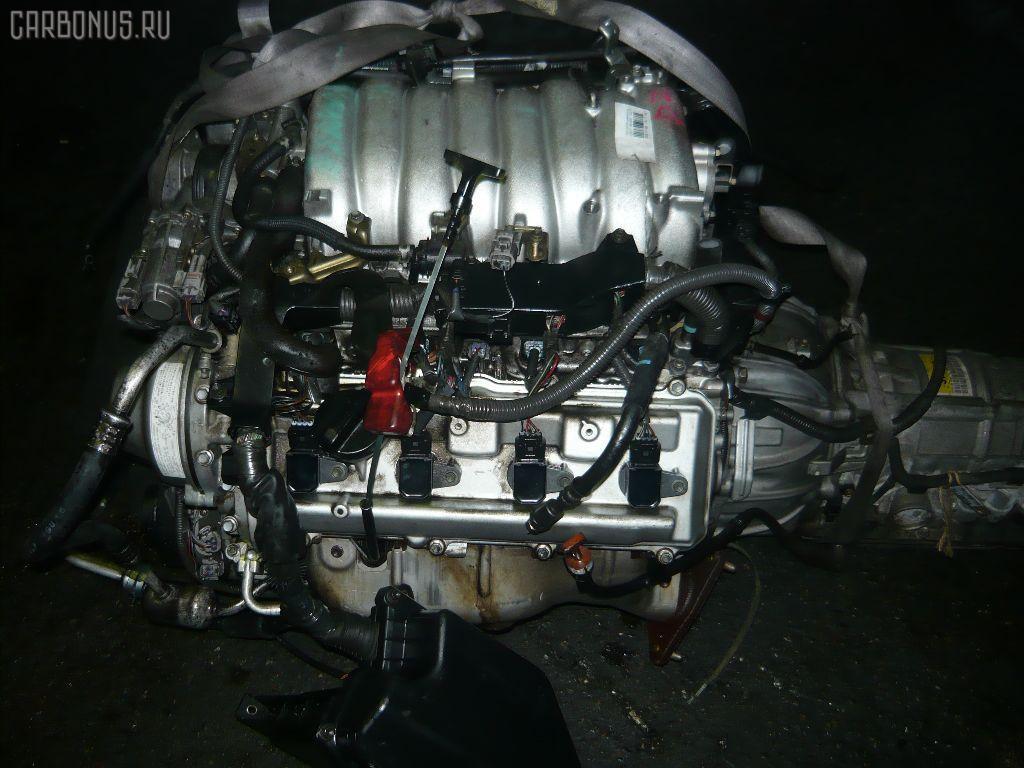 Двигатель TOYOTA CROWN MAJESTA UZS171 1UZ-FE. Фото 7