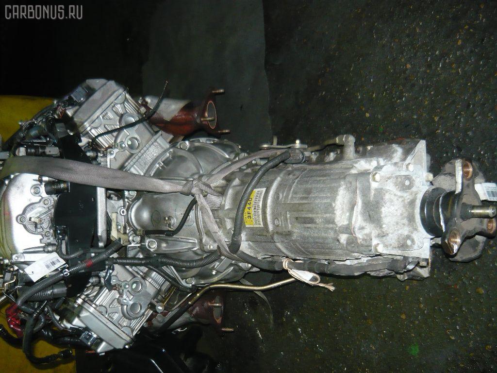 Двигатель TOYOTA CROWN MAJESTA UZS171 1UZ-FE. Фото 9