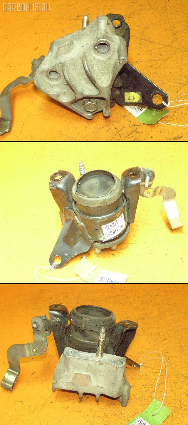 Подушка двигателя TOYOTA CALDINA AZT246W 1AZ-FSE. Фото 1