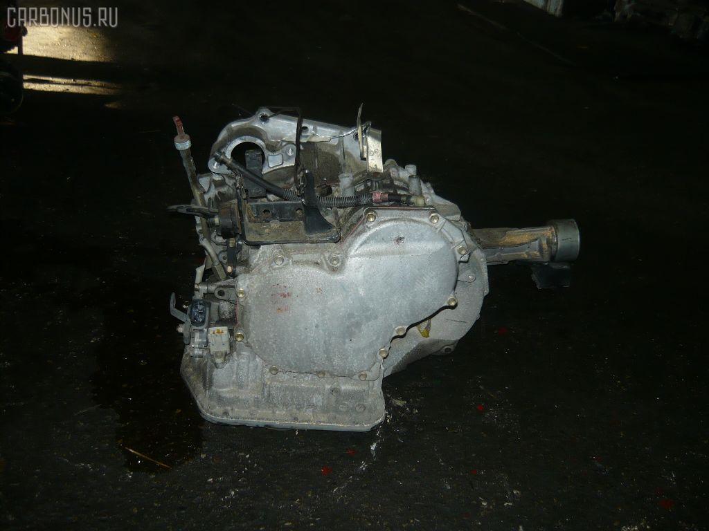КПП автоматическая TOYOTA CALDINA AZT246W 1AZ-FSE. Фото 5