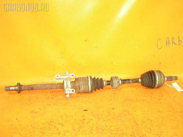 Привод HONDA STEP WGN RF4 K20A. Фото 2