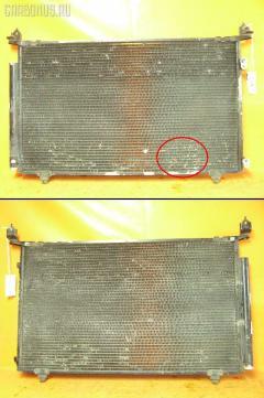 Радиатор кондиционера Honda Stepwgn RF4 K20A Фото 1