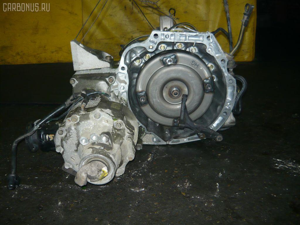 КПП автоматическая NISSAN RNESSA NN30 SR20DET. Фото 1
