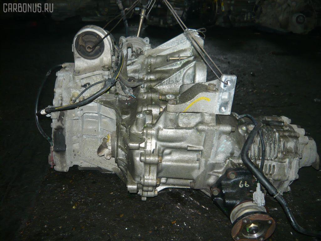 КПП автоматическая NISSAN RNESSA NN30 SR20DET. Фото 2