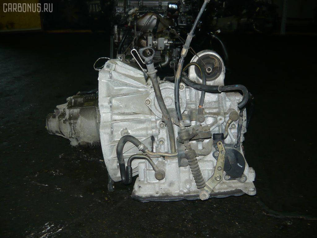 КПП автоматическая NISSAN RNESSA NN30 SR20DET. Фото 3