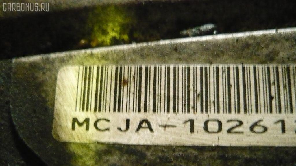 КПП автоматическая HONDA ACCORD CF4 F20B. Фото 8