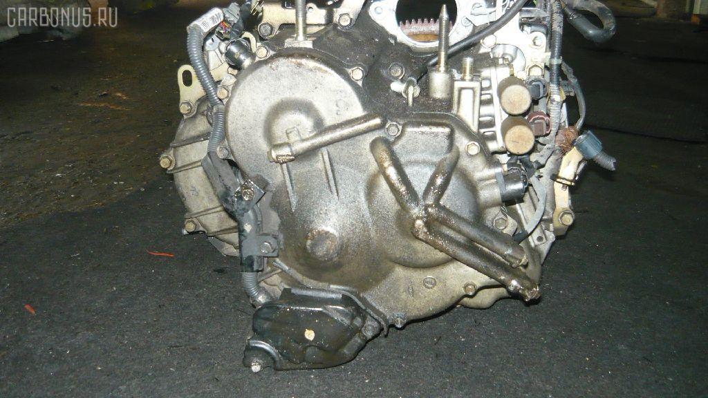 КПП автоматическая HONDA ACCORD CF4 F20B. Фото 9