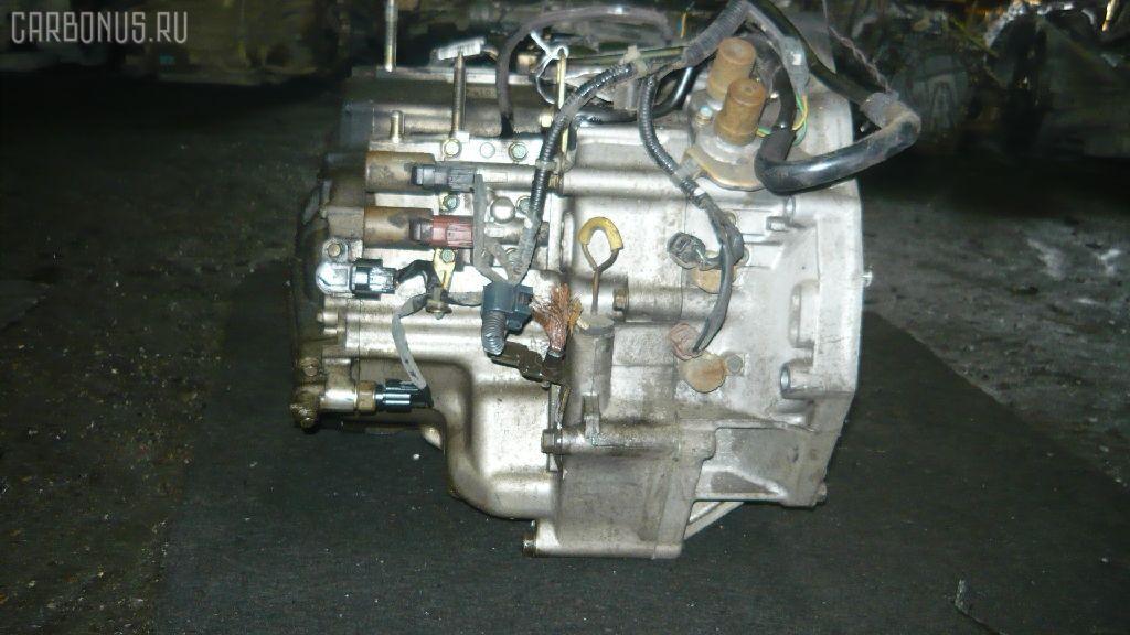 КПП автоматическая HONDA ACCORD CF4 F20B. Фото 10