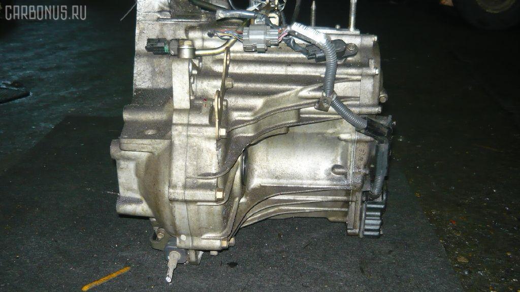 КПП автоматическая HONDA ACCORD CF4 F20B. Фото 11