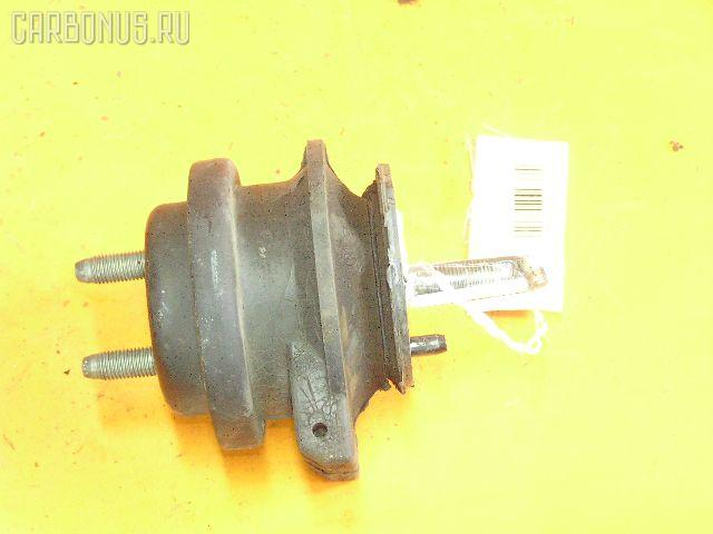 Подушка двигателя TOYOTA MARK II JZX100 1JZ-GE. Фото 10