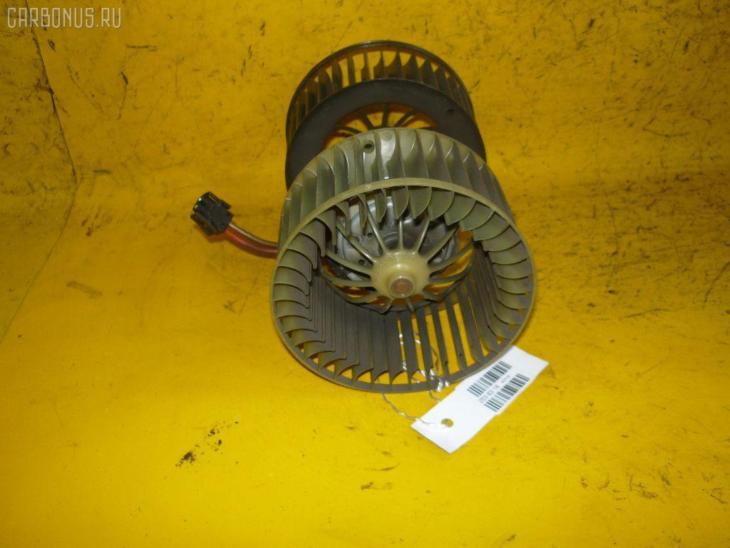 Мотор печки BMW 3-SERIES E46-AN92. Фото 2