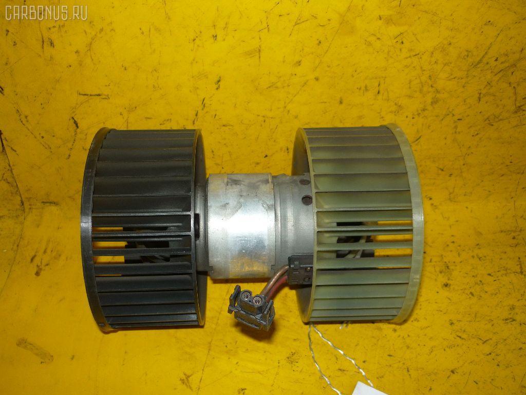 Мотор печки BMW 3-SERIES E46-AN92. Фото 3
