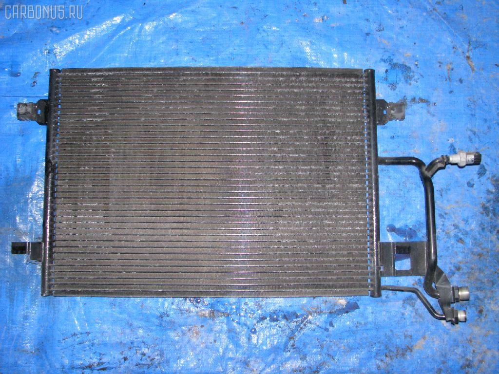 Радиатор кондиционера VOLKSWAGEN PASSAT VARIANT 3BAPT APT