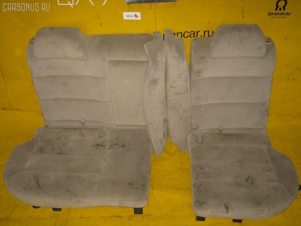 Сиденье легк VOLKSWAGEN PASSAT VARIANT 3BAPT Фото 2