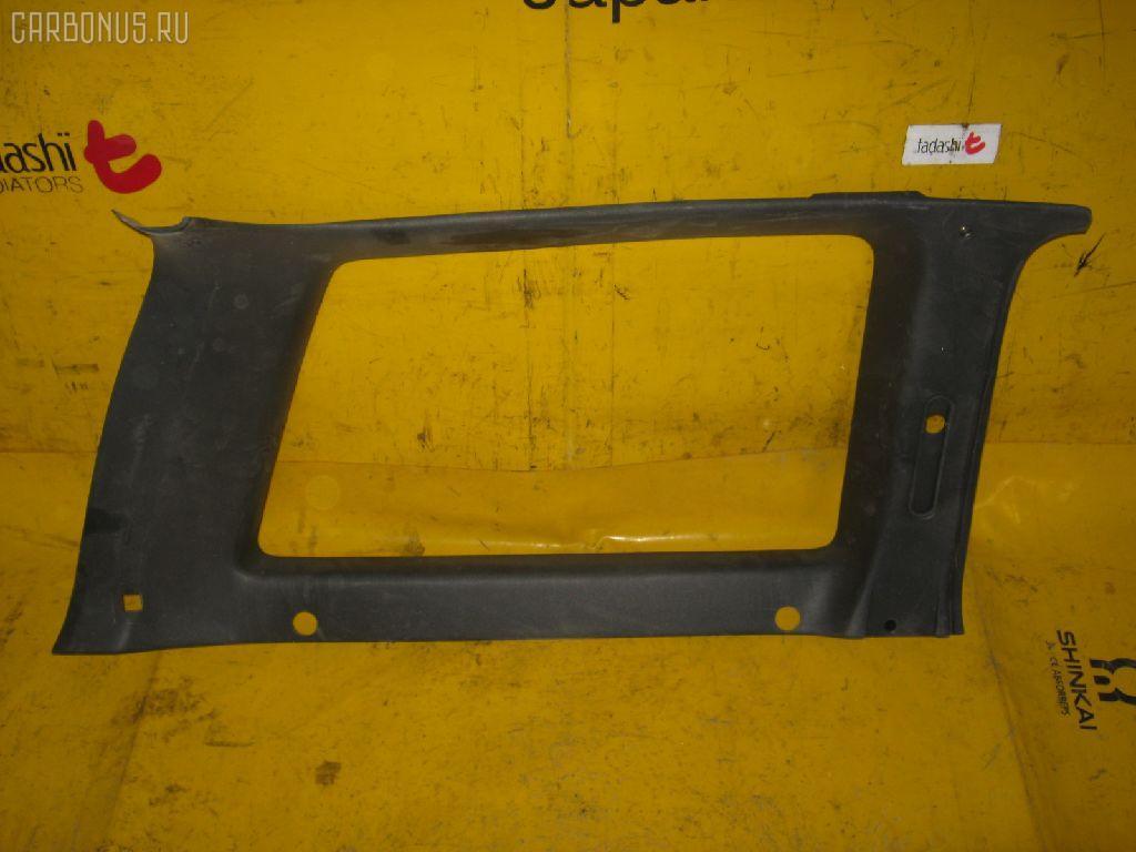 Обшивка багажника OPEL ASTRA F W0L000051 Фото 3